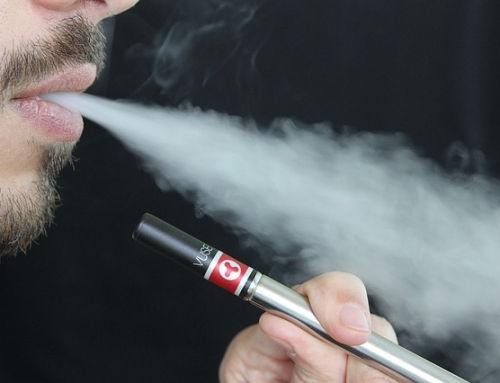Health Benefits of Vaping Compared to Cigarettes