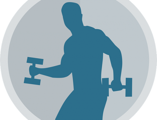 3 Great Dumbbell Exercises To Build Muscles When You Don't Have Barbells