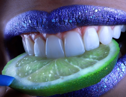 Your Tooth Whitening Journey Begins