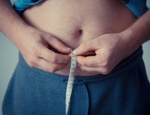 Need a New Approach to Target Stubborn Belly Fat?